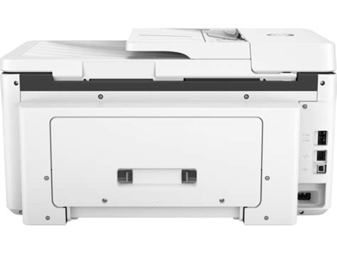 Hp officejet pro 7720 full feature software and driver download support windows 10/8/8.1/7/vista/xp and mac os x operating system. HP® OfficeJet Pro 7720 Wide Format Printer (Y0S18A#B1H)