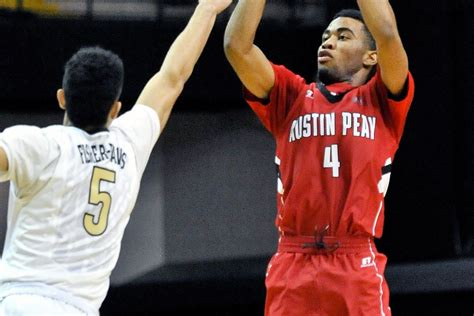 indiana basketball  austin peay preview  governors