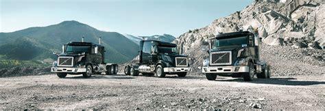 Volvo VNX | Volvo Trucks USA