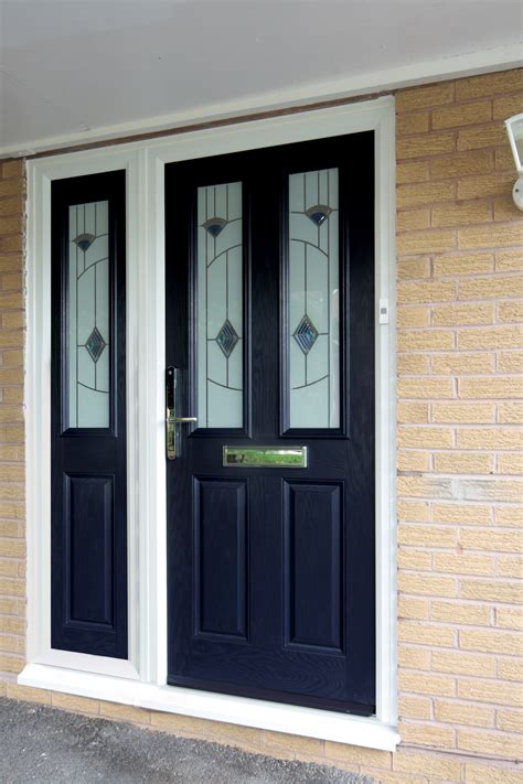 residential external doors  woodstock  north devon