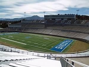 Possible Stadium Series Outdoor Game Locations in Colorado ...