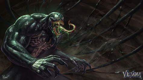Venom Fang By Ptimm On Deviantart