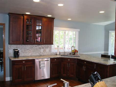 medallion cabinetry traditional kitchen denver