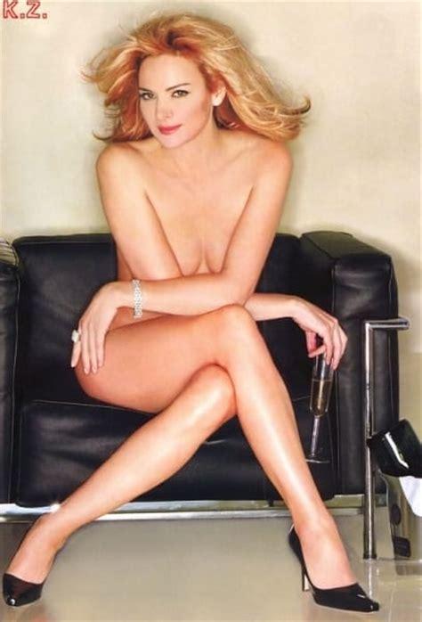 Kim Cattrall's Legs | Zeman Celeb Legs
