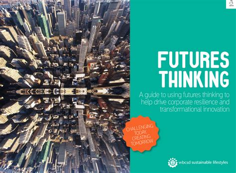 A Guide To Futures Thinking