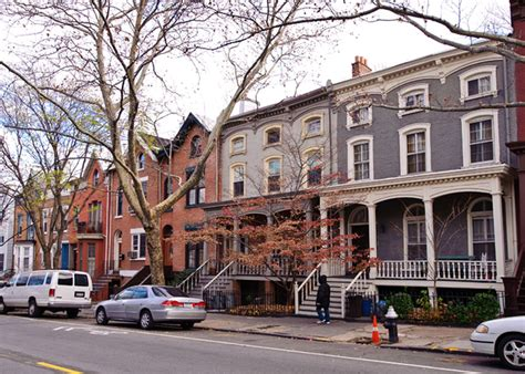 Clinton Hill renaissance: Brooklyn nabe sees a residential ...
