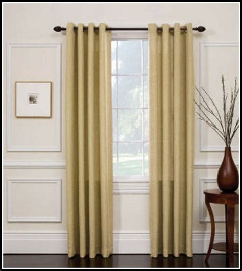 types of curtain rods curtains home design