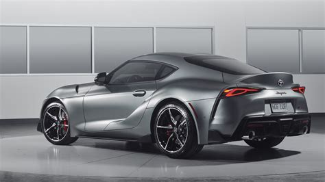 2020 Toyota Supra Desktop Wallpaper by 2020 Toyota Gr Supra 4k 5 Wallpaper Hd Car Wallpapers