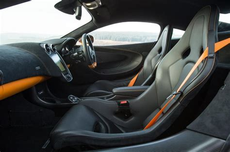 mclaren  review  autocar