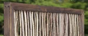 Holzpfosten Mit Nut : haselnussz une stabiler naturzaun mit rustikaler optik ~ Yasmunasinghe.com Haus und Dekorationen