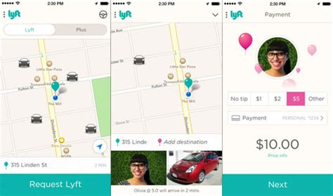 A Lyft For Albany?
