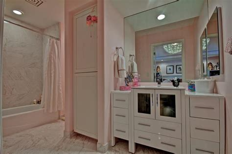 Pink Bathroom Color Schemes by 23 Amazing Ideas For Bathroom Color Schemes Page 3 Of 5