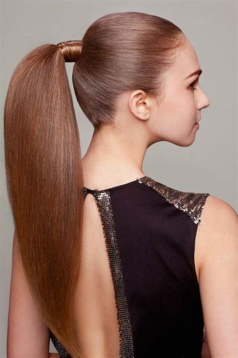 t ponytail hairstyles for hair 80 lovely ponytail hairstyles for hair cute