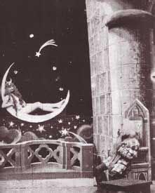 georges melies the astronomer s dream george m 233 li 232 s 20 000 lieues sous les mers 1906 via