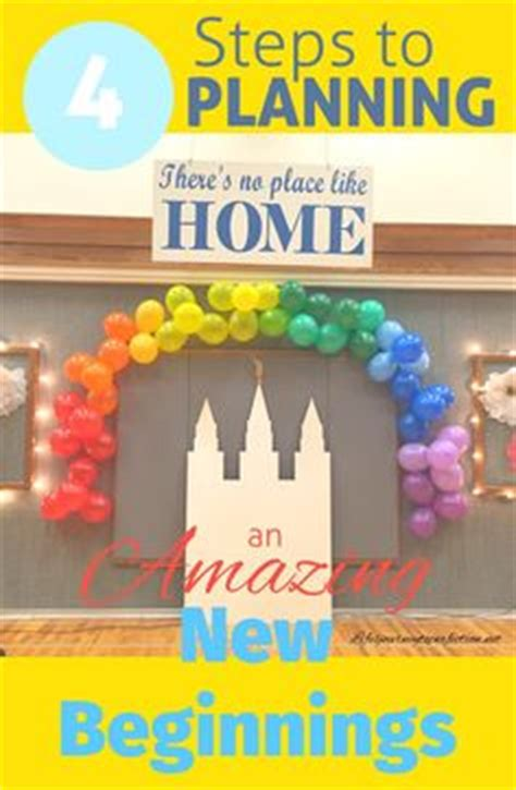 1000 images about lds ywie new beginnings ideas on