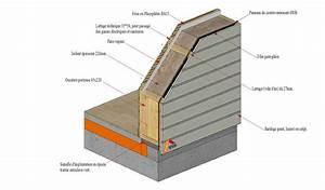 des procedes de construction bois performants With photo bardage bois exterieur 2 maisons en ossature bois ou en bois massif rt e2