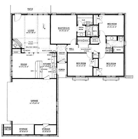 style house plans rancher plans rancher plans two house plans ranch