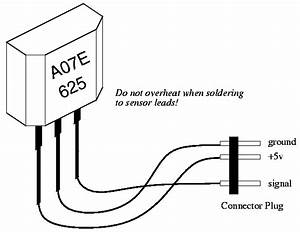 assembly manual With hall effect sensor wiring