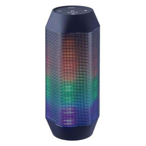 stereo bluetooth speaker color changing stereo bluetooth