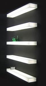Glas Italia Light Light Modern Illuminated Wall Mounted