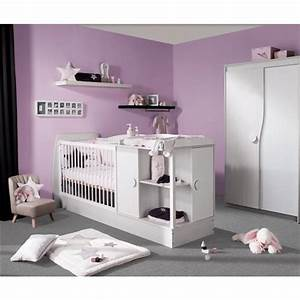 Lit Bébé Combiné : b b lune iliade lit combin volutif 60x120 new baby autour de bebe digne ~ Teatrodelosmanantiales.com Idées de Décoration