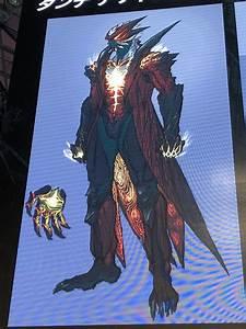New Devil May Cry 5 Concept Art Reveals Alternative Look