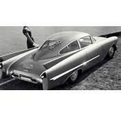 Oldsmobile Concept 1954  Cars / Carros Conceito