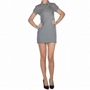 robe fred perry xl gris achat vente robe With robe fred perry