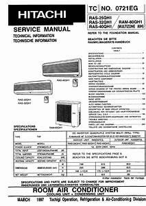 Hitachi Ram-80qh1