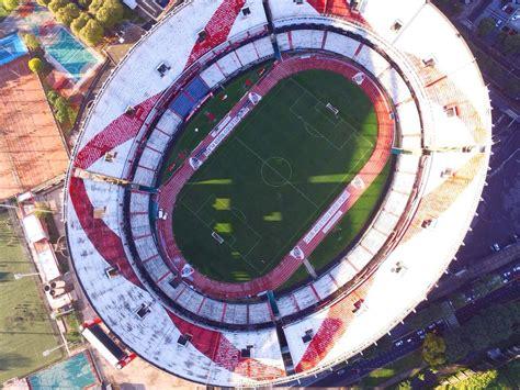 Prefeitura de Buenos Aires decide interditar o estádio do ...