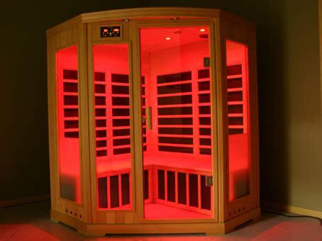 infrared saunas for seasonal affective disorder coleman