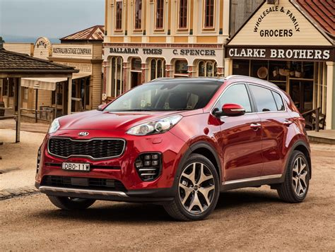 review  kia sportage review