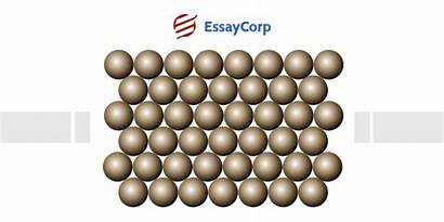 Matter Solid State Properties Different Essaycorp Solids
