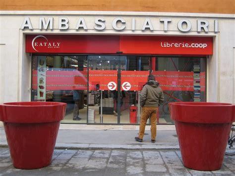 Libreria Ambasciatori by Libreria Coop Ambasciatori A Bologna Libreria