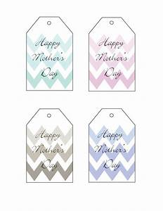 Mother's Day gift tag – Cooking Up Cottage