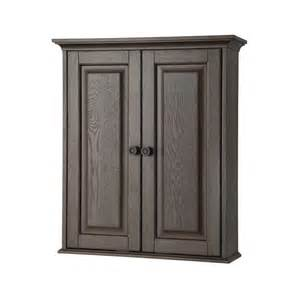 allen roth fldw2529 flintshire bathroom wall cabinet