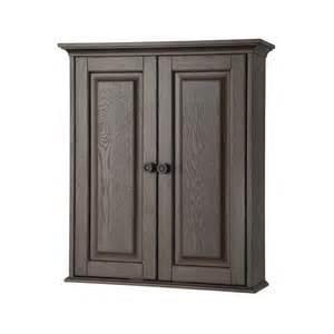 allen roth fldw2529 flintshire bathroom wall cabinet lowe s canada
