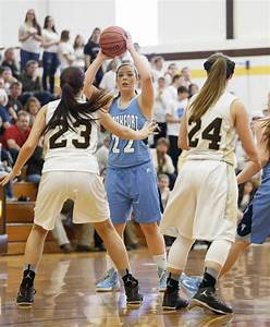 WV MetroNews – Lincoln girls advance to state basketball ...
