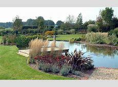 Large garden pond designs Home Decor & Interior Exterior