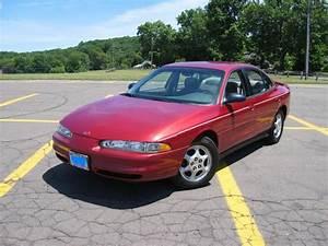 Burnout524 1999 Oldsmobile Intrigue Specs  Photos