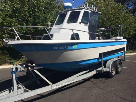 Craigslist Santa Barbara Boats by Quot Radon Quot Boat Listings