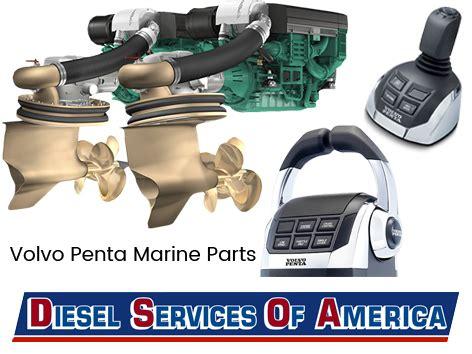volvo penta marine parts dealers find parts volvo penta
