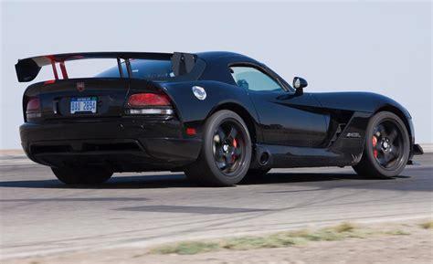 2008 Dodge Viper Srt10 Acr Photo
