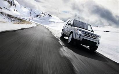 Land Discovery Rover Wallpapers Cars Walls