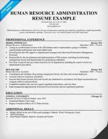 exle federal resume human resources 43 best images about hr on