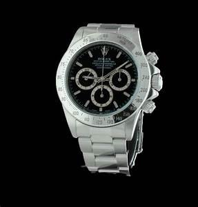 Montre Rolex Occasion Particulier : montre rolex daytona calibre zenith montres passion ~ Melissatoandfro.com Idées de Décoration