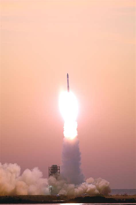nasa rocket launch set  april   nasa wallops