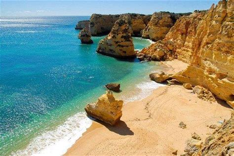 Algarve Beaches Discover The 10 Best Beaches In This Region