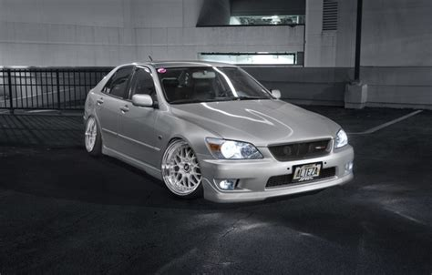 toyota altezza wallpaper wallpaper as200 is300 height face wheels front stock