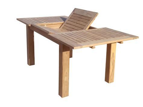Teak Tisch 120180x90 Cm Ausziehbar Esstisch Gartenmöbel